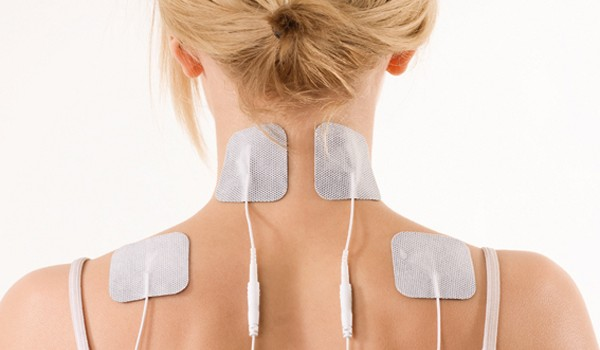 Transcutaneous Electrical Nerve Stimulation (TENS) - Dr. James ...